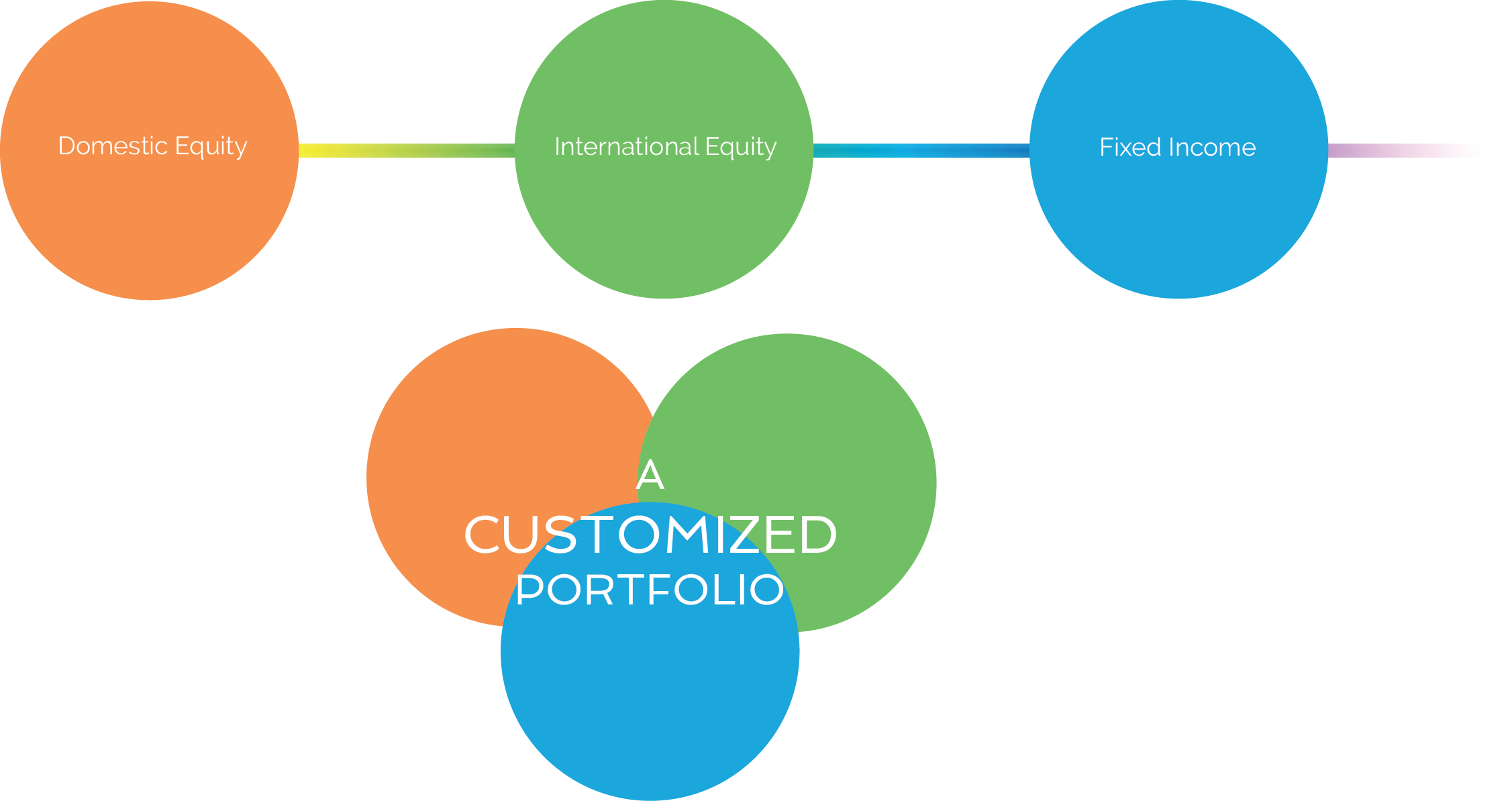 Customized Portfolio